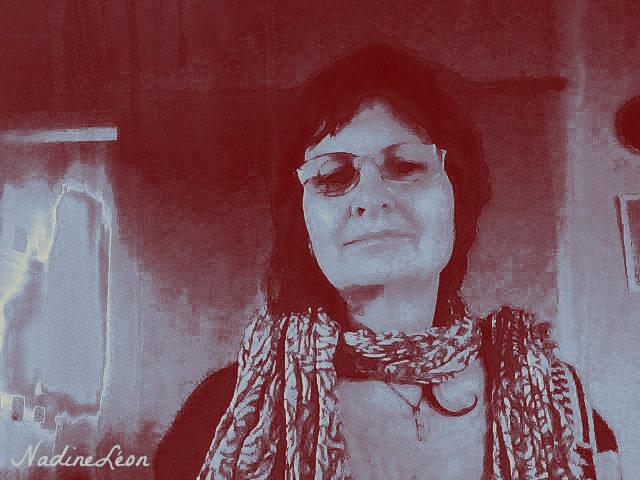 Nadine Léon auteur