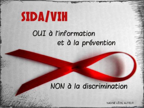 Le silence assourdissant du sida